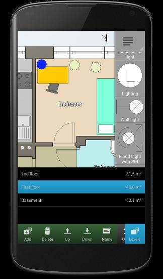 Floor Plan Creator App Tutorial Thefloors Co